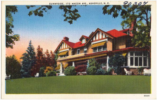 Sunnyside,_173_Macon_Ave.,_Asheville,_N._C._(5756038688)